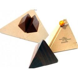 Puzzle Pirámide
