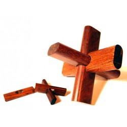 Puzzle Cruz